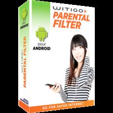 Witigo Parental Filter pour Android (Cloud)