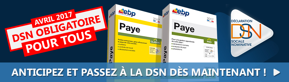 EBP DSN